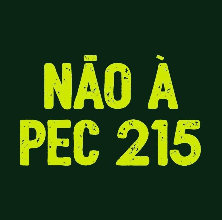 Participe AGORA do TUITAÇO...   #PEC215NÃO https://t.co/sIk1jFMi5P
