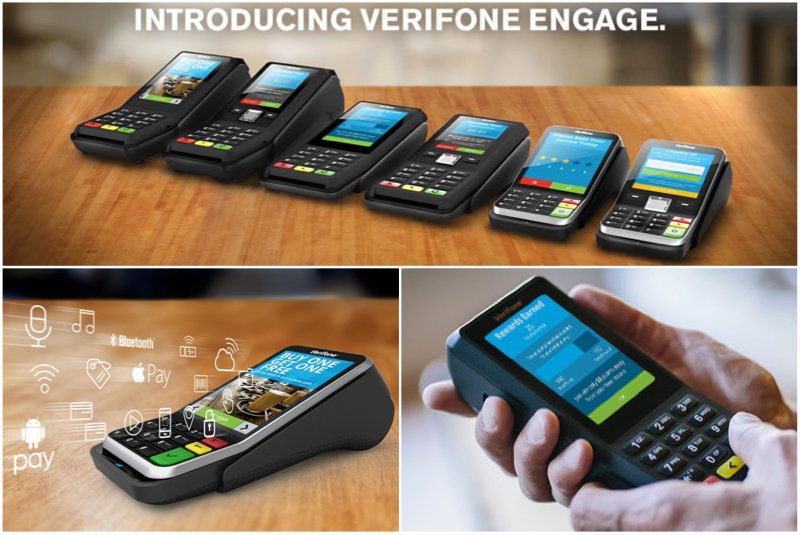 Introducing @Verifone Engage, the future of connected #payment devices @money2020 https://t.co/LEMVOKJ8Tr #Money2020 https://t.co/EL6KiotnTf