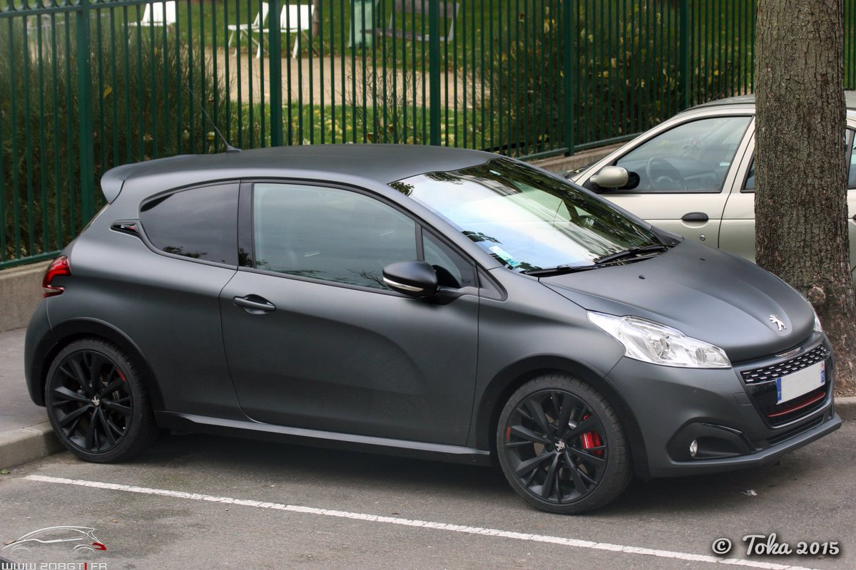 forum 208 gti on twitter peugeot 208 gti by peugeot. Black Bedroom Furniture Sets. Home Design Ideas