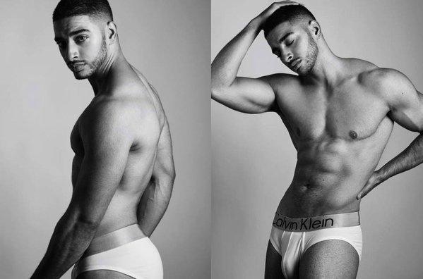 hottest trans models