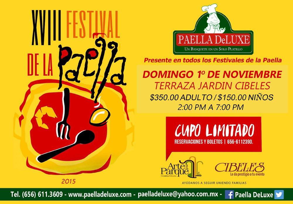 Paella De Luxe On Twitter Todo Una Tradición En Ciudad
