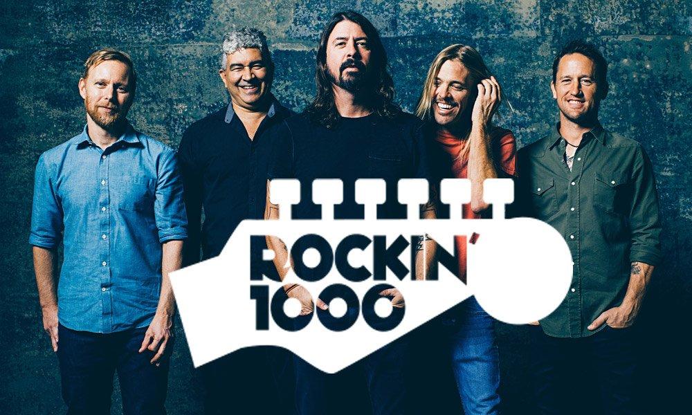 Foo Fighters in Concerto il 3 Novembre a Cesena.