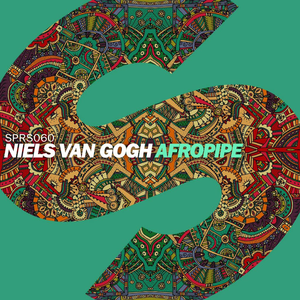 Niels van Gogh - Afropipe (Original Mix)