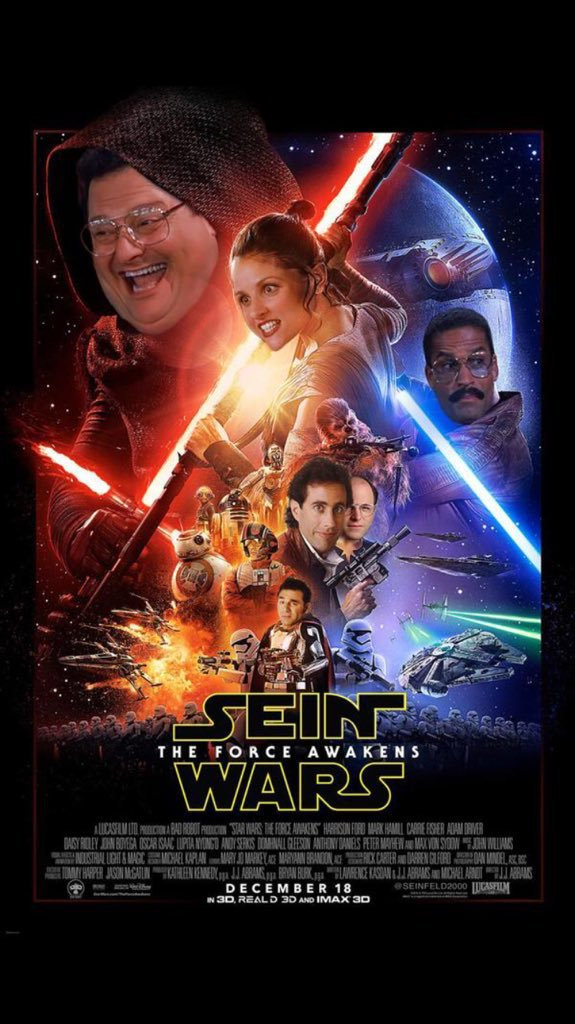 Thanks Internet #SeinWars https://t.co/KRmmCzSrpc
