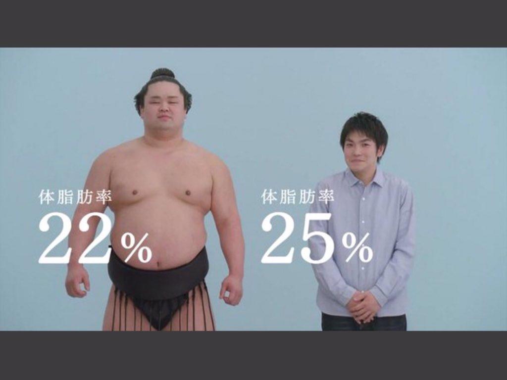 体 脂肪 率 力士