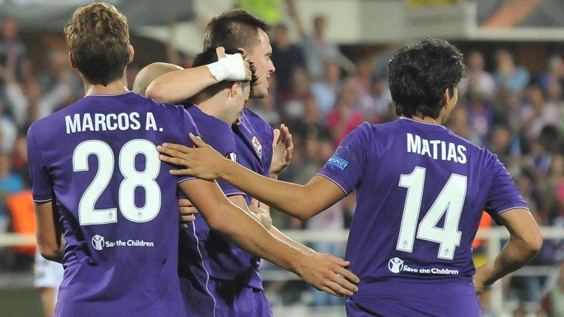 DIRETTA Lech Poznan-FIORENTINA, info Streaming Oggi 05 11 2015 in Europa League