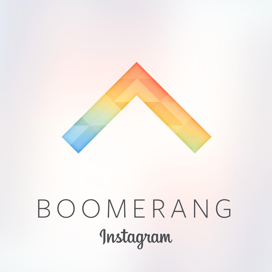 instagram lance boomerang un outil pour transformer des. Black Bedroom Furniture Sets. Home Design Ideas