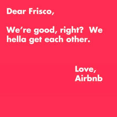 Airbnb apologizes for shitty #SFMuni ads and a meme is born @loudgayamerica https://t.co/6GwAtPdAiP https://t.co/FwG6Oj6m5r