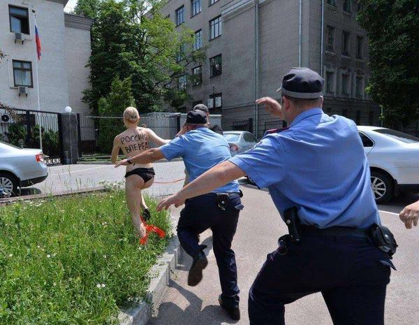 Министр торговли США посетит Украину на следующей неделе - Цензор.НЕТ 4987