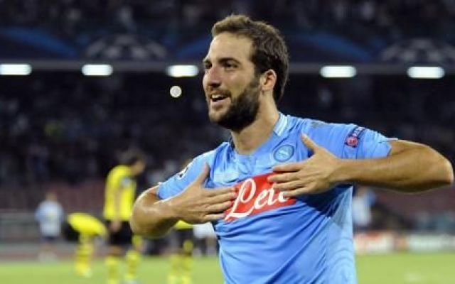 DIRETTA NAPOLI-Midtjylland, dove Streaming Oggi 5 11 2015 in Europa League