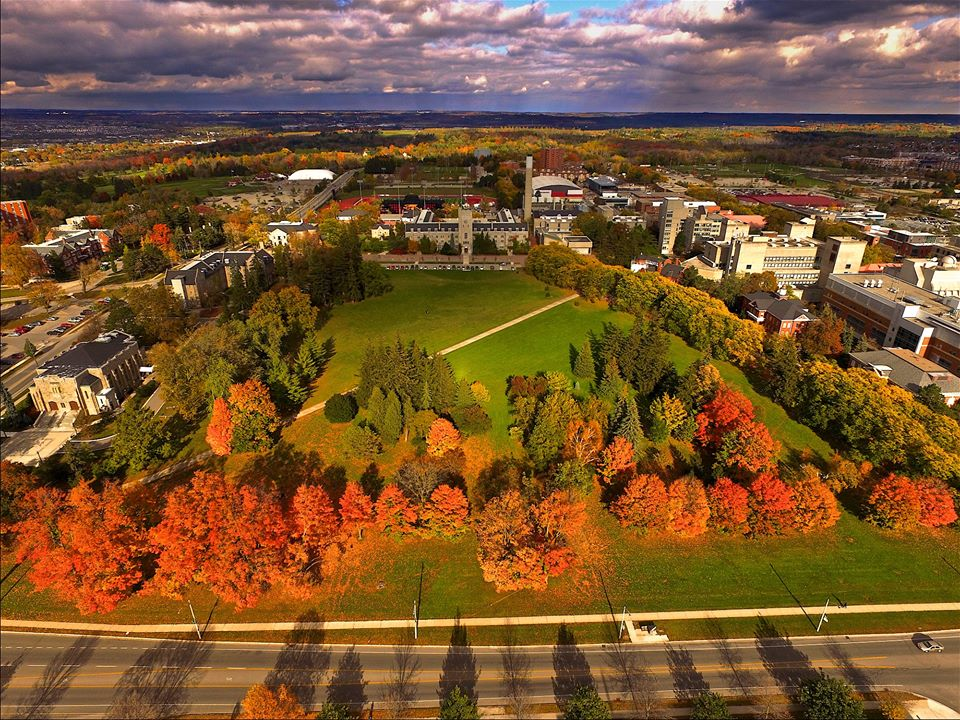 "University Of Guelph: University Of Guelph On Twitter: ""Grad Student Will Martin"