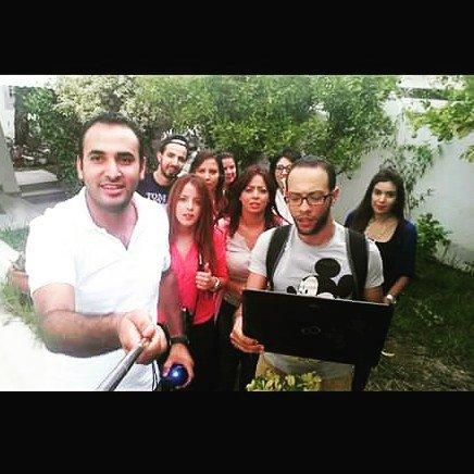 #Hello #Team Entrain de se prendre en selfie ;) #bigdeal_funny_mood ♡♡♡ https://t.co/ru1pd2ny9Y