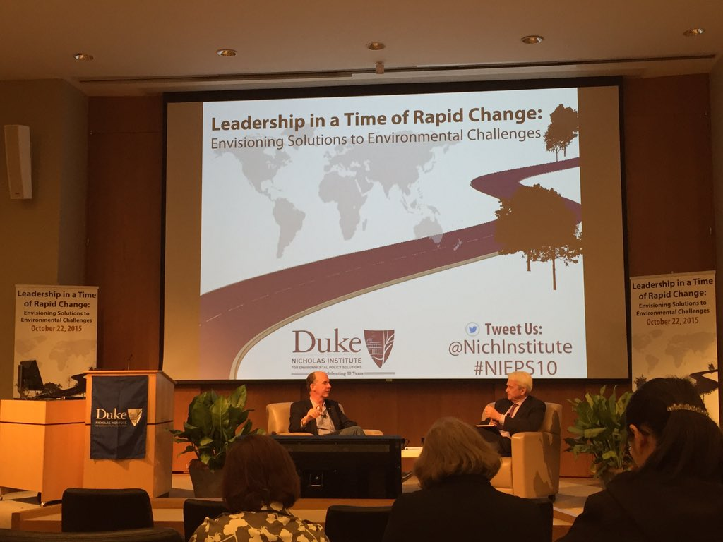Thumbnail for Carter Roberts: Leadership in a Time of Rapid Change