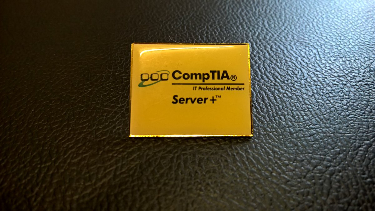 Serverplus hashtag on twitter tbt do you remember when comptia gave out lapel badges serverplus httpcertificationptiacertificationsserver xflitez Choice Image