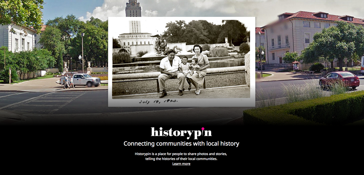 We've relaunched! Learn about our newest features for helping to share your local history:https://t.co/gxdLMEEtJ7 https://t.co/KWlTZnpdGL