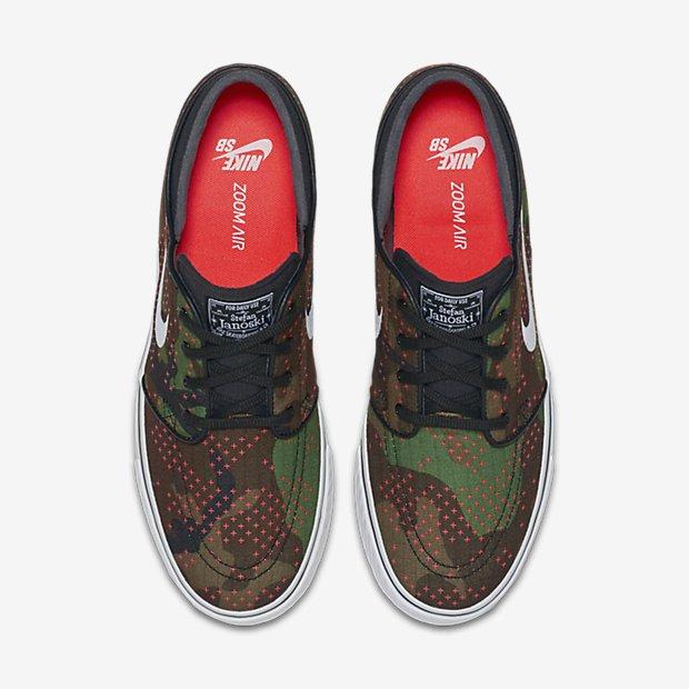 4a6e37763f17  NewArrival Nike SB Zoom Stefan Janoski Canvas Premium Iguana Bright  Crimson Black White http   fave.co 1LqoFFt pic.twitter.com MhLEHv4DJb