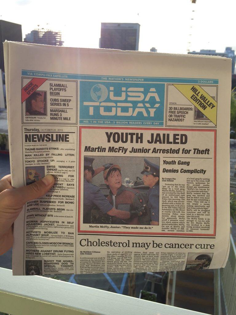 今朝、ホテルの部屋に配られてた新聞をちょいと見てみたら。 https://t.co/gdBY0834jY