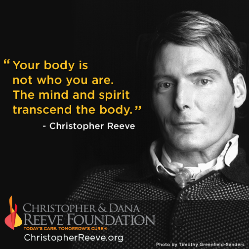 Christopher Reeve will always be a legend, both in the sky and on the ground. http://t.co/vwajOV5plX