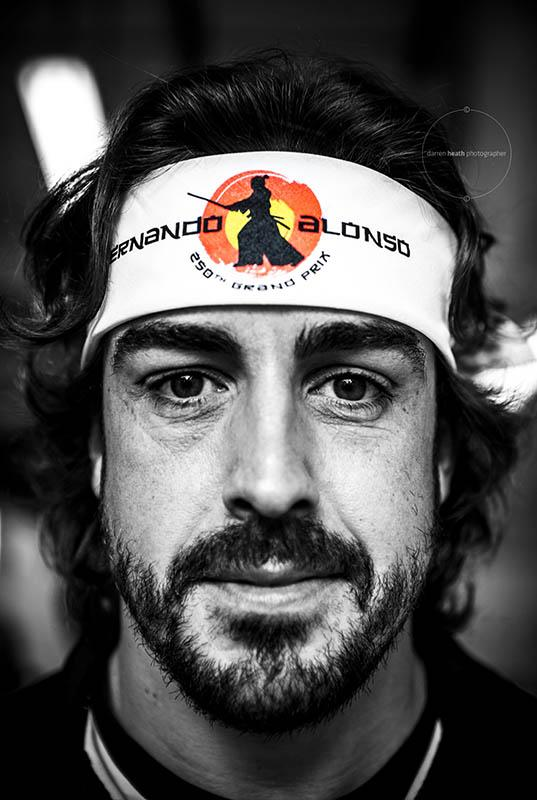 @alo_oficial #F1 GP number 250. #Legend @McLarenF1 #Alonso #RussianGP http://t.co/3xR52BExlu