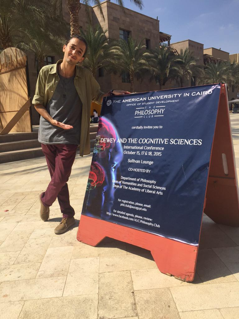 """Dewey & The Cognitive Sciences"" International Conference on October 15-18 at the Sullivan Lounge #JRMC2202 #JRLWeb http://t.co/D37CWLsM6U"