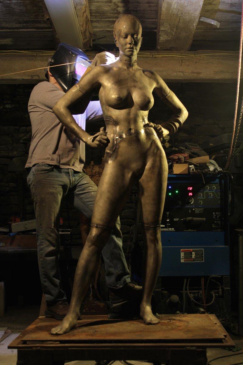 Welding pictures nude
