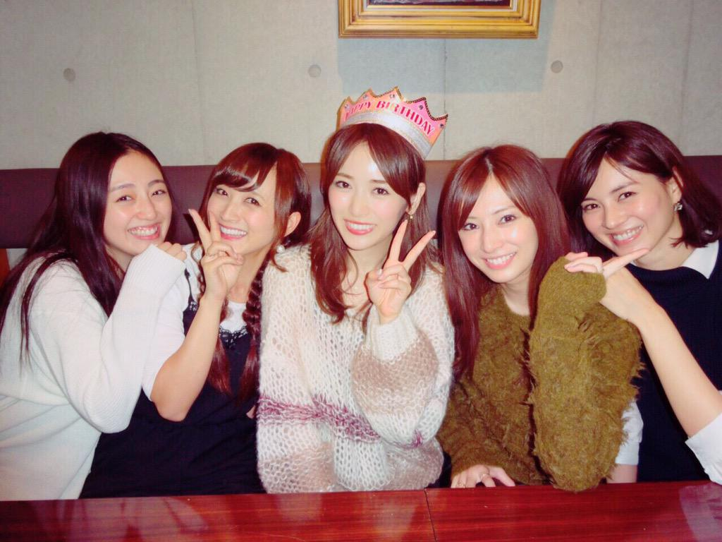 †゚*。HAPPY BIRTHDAY。*゚†          DEAR♡RIKA #セーラームーン #戦士の会 #泉里香 #誕生日 #当日 #大好き #戦士 #絆 #最高の仲間 #戦友 #笑顔