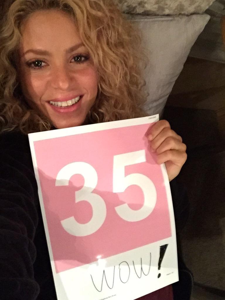 Redes sociales » @Shakira - Página 9 CRCt0drVAAI13x9