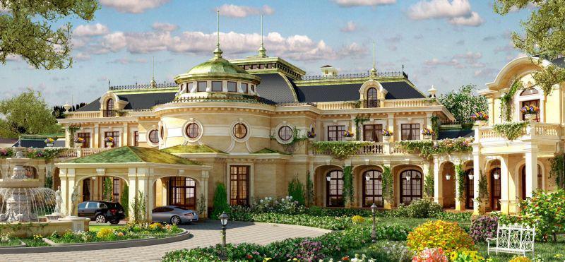 """Шокин переписал свое имение площадью 870 кв.м, на неизвестную женщину, - """"Наші гроші"""" - Цензор.НЕТ 558"""