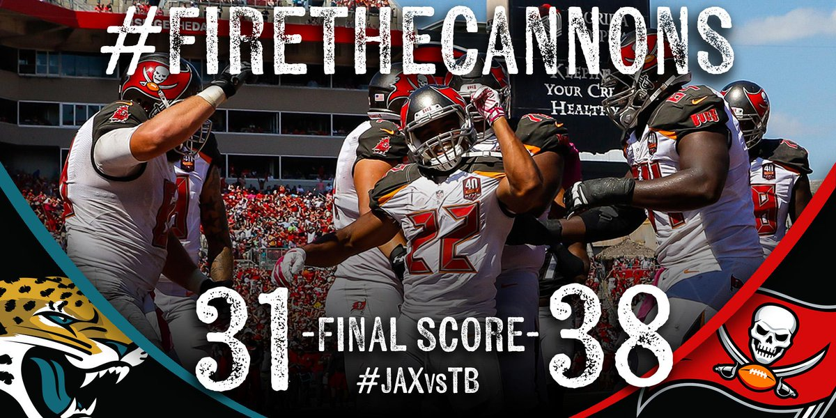 328cb3064dc84 Tampa Bay Buccaneers on Twitter: