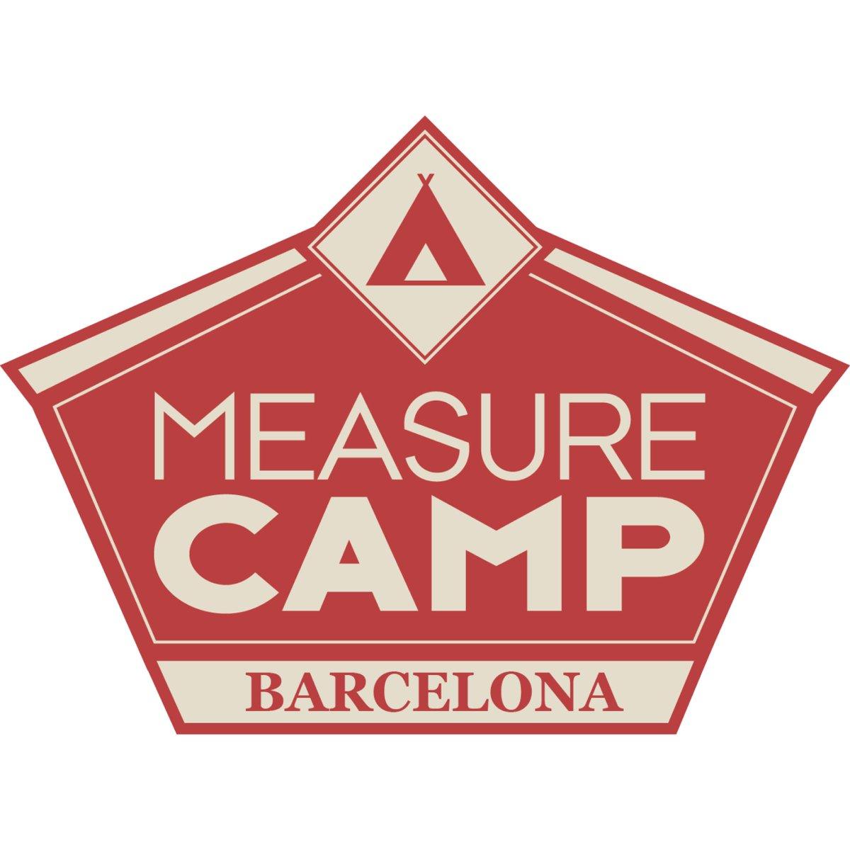 La semana que viene, nueva oportunidad para conseguir una entrada para el #MeasureBcn, atentos/-as a @MeasureCampBcn http://t.co/XVv90H7QmJ