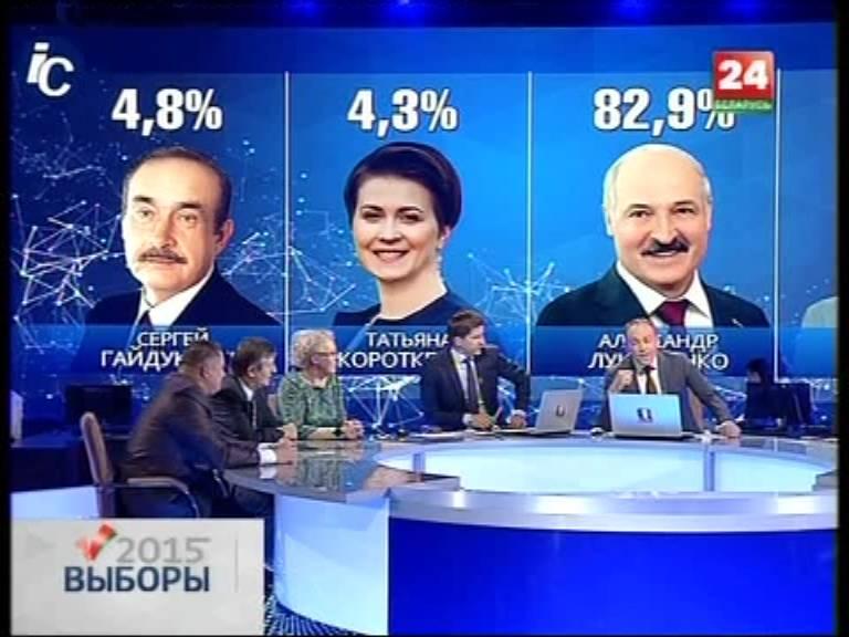 A ver si aprendemos a ganar elecciones #Bielorrusia http://t.co/E9ZQM3DPan