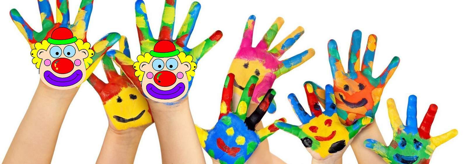 Capodanno con Animazione per Bambini