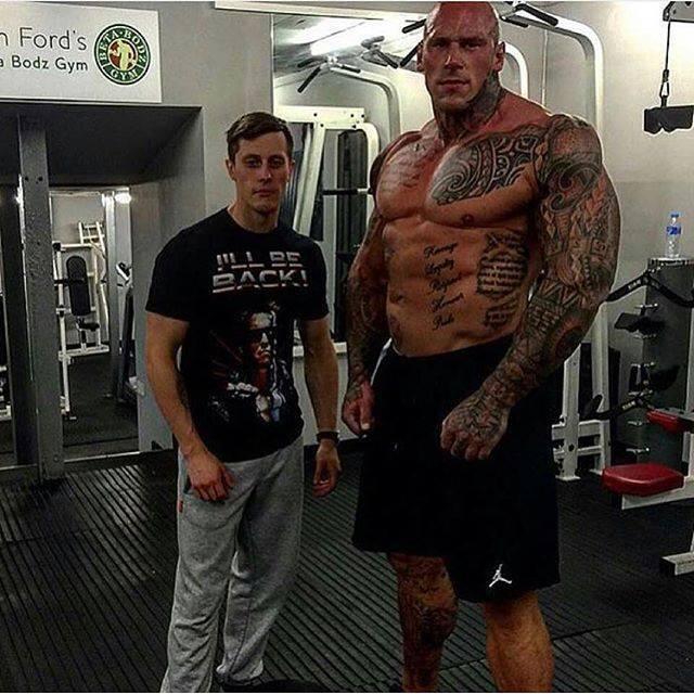 chris jones steroids