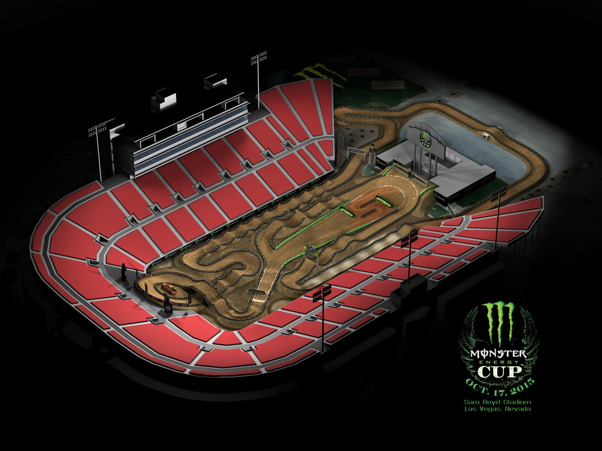 This track is headed our way in Las Vegas in FIVE days! #SXonFOX http://t.co/vDl70eyF0W