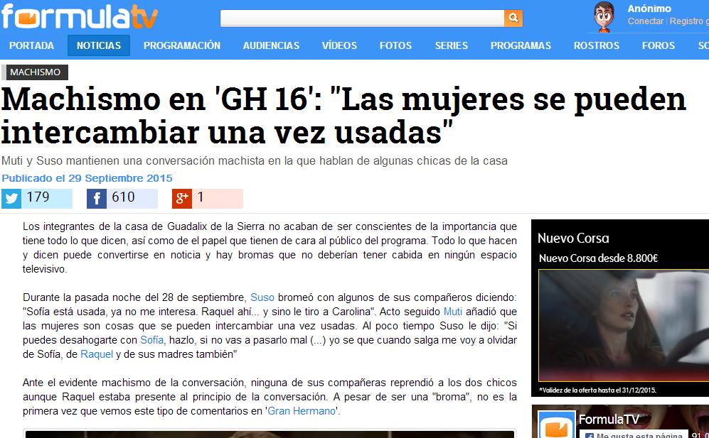 GH 16 PSSSSSSSSSSSSSSSSSSSSSSSS ¡CONTINUAMOS!  - Página 5 CREDOLLW8AAxLXC