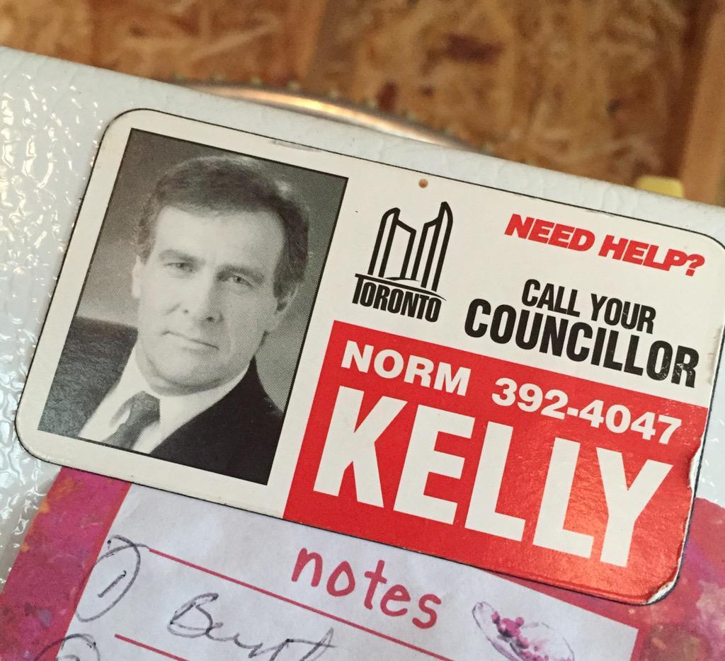 Even my grandparents are @Norm fans #ScarboroughLegend #TorontoLegend #6God http://t.co/jfWLeFddbv