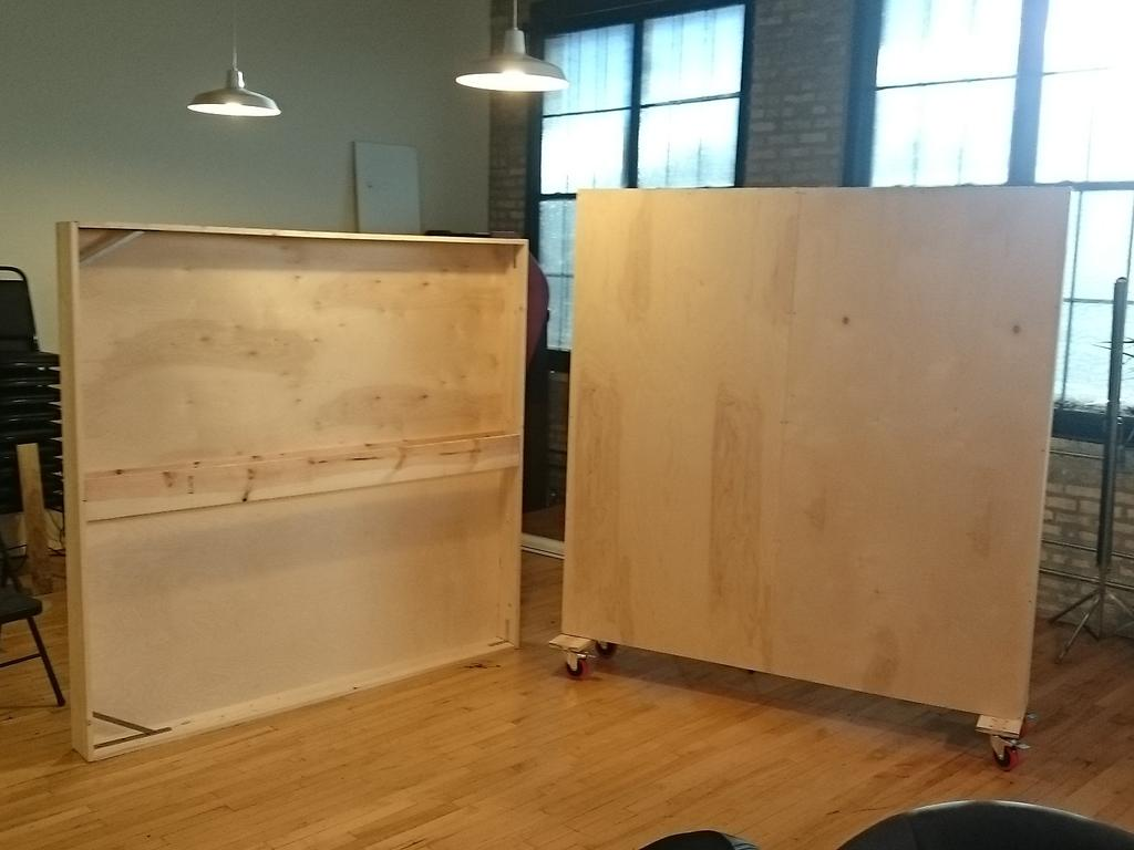 """Indie City Co-op on Twitter: """"Almost done building our"""