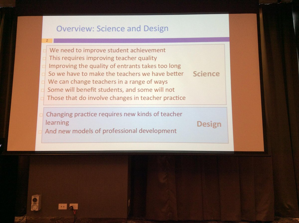 The Science and the Design #hbplsMelbourne http://t.co/Q1r5eFvcX6
