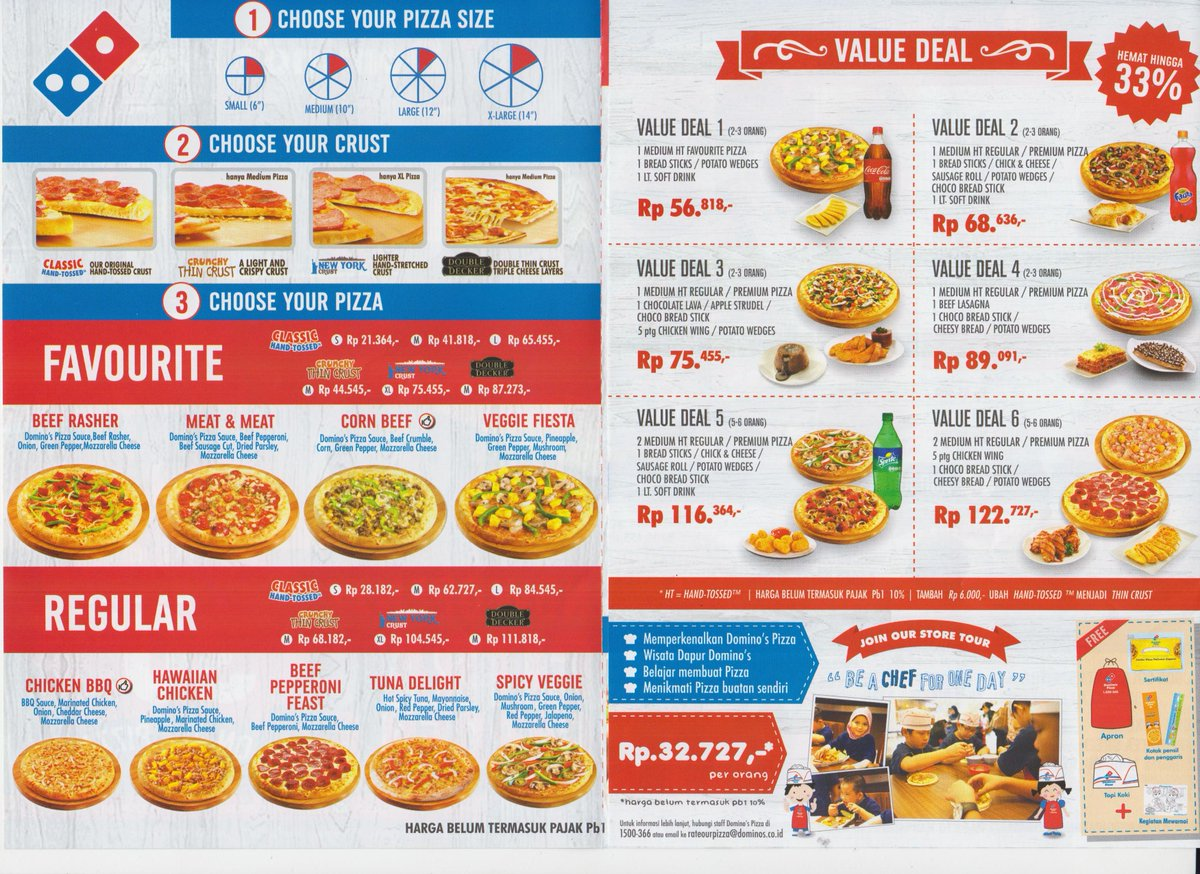 Citragarden City On Twitter Opening Promo Discount 30 All Pizza