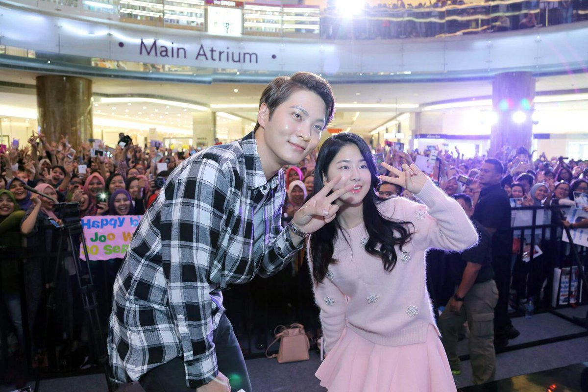 (foto : dok. ONE TV Asia)
