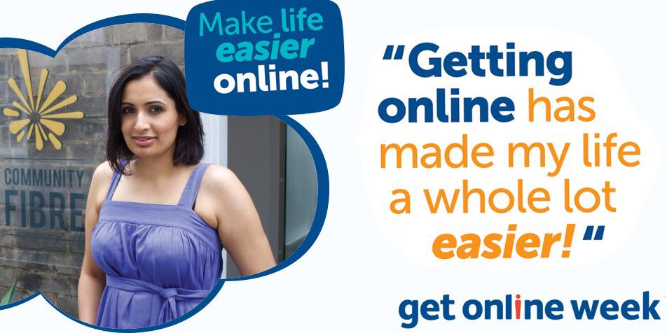 Happy Get Online Week 2015! Make life #easieronline + get involved at http://t.co/SdtUsWrAt7 #GOLW15 http://t.co/q8g5W7m5ka