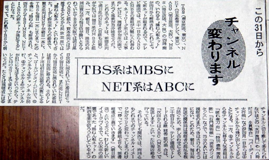 安住アナが東京~大阪の「腸ねん転ネット」について説明してる。 #tbs http://t.co/eTR2Lgoqkj