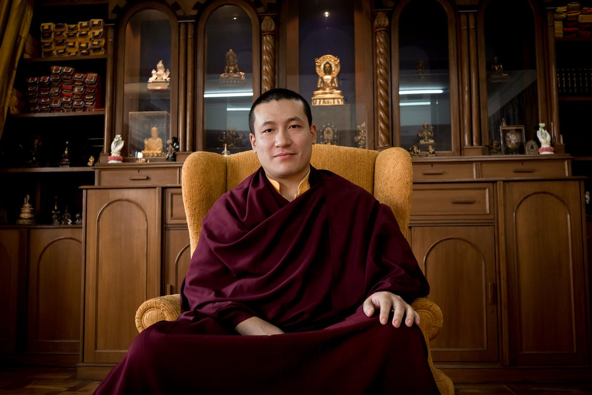 Online Buddhist Events For Gay Men