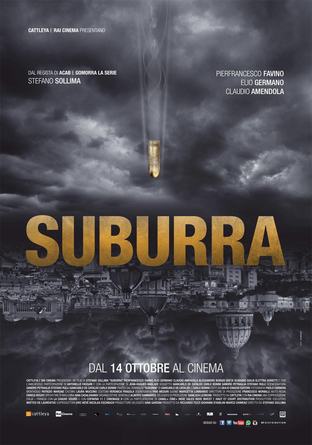 Suburra ()