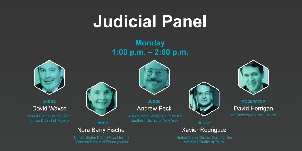 Thumbnail for Relativity Fest 2015 - Judicial Panel