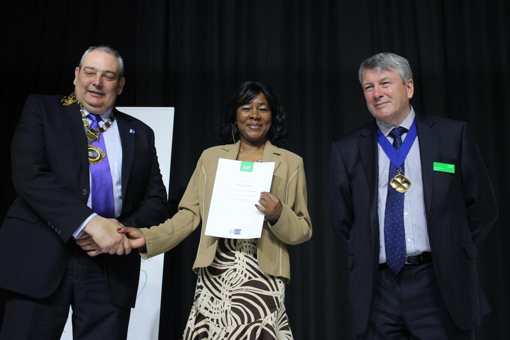 @YourAAT Awards #AATBotswana #MIMI http://t.co/oxJlE1KNIL