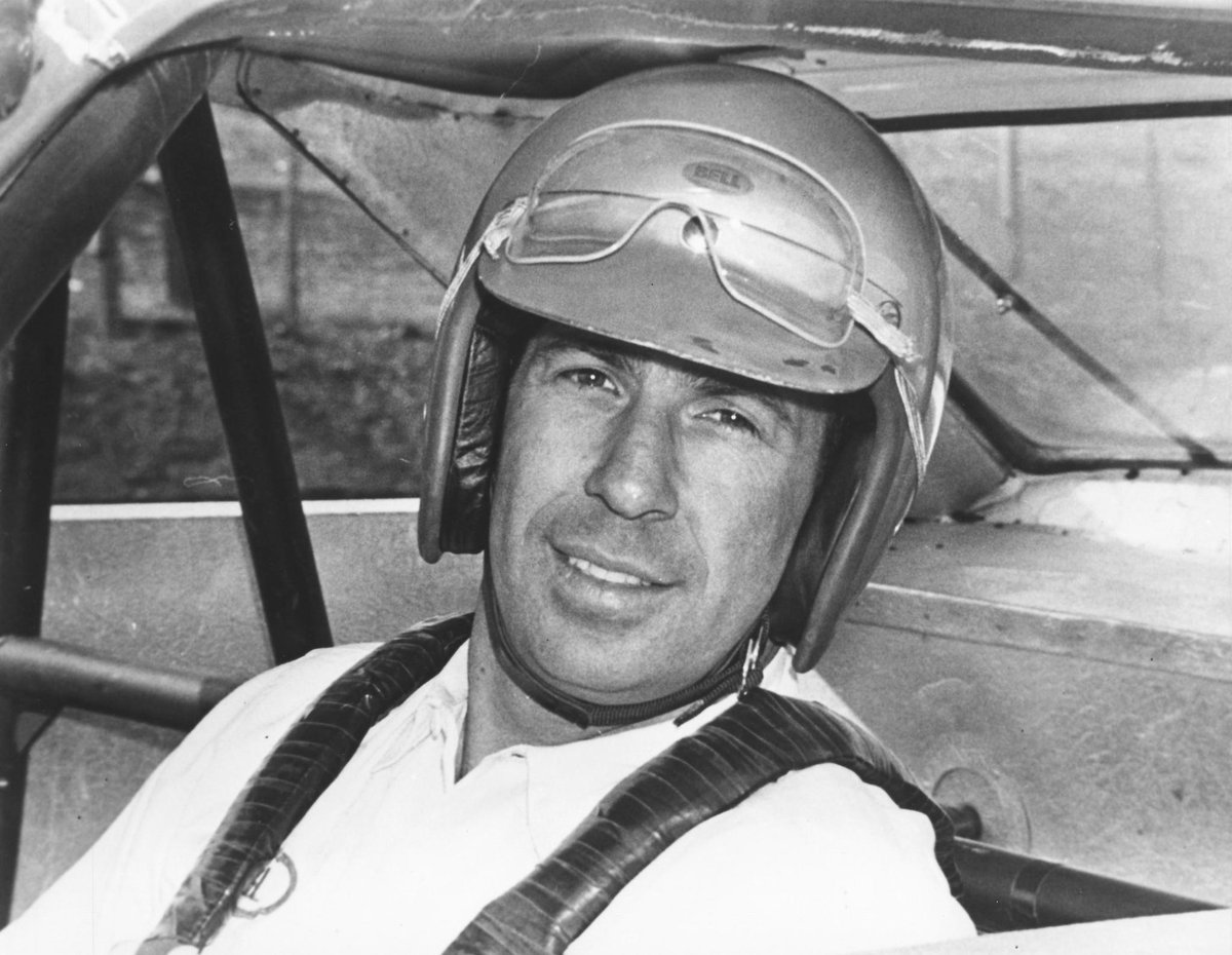 Retweet to wish #NASCARHOFer, 2-time premier series champion & former broadcaster Ned Jarrett a happy birthday! http://t.co/byUluJ7xYt