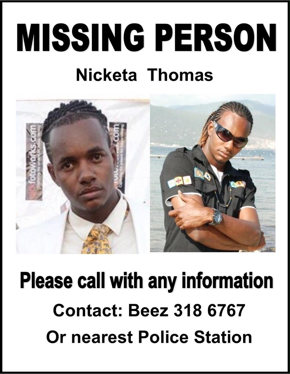 1wk since Nicketa Thomas (NickFotoWorks) has been missing. If u have any info, please call number in pic. Plz RT! http://t.co/6sGi72XNF9