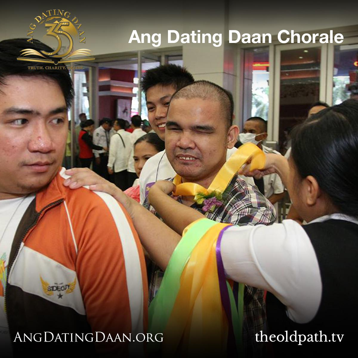 Ang Dating Daan False Doctrine Scriptures On Prayer. Get Paid To Flirt