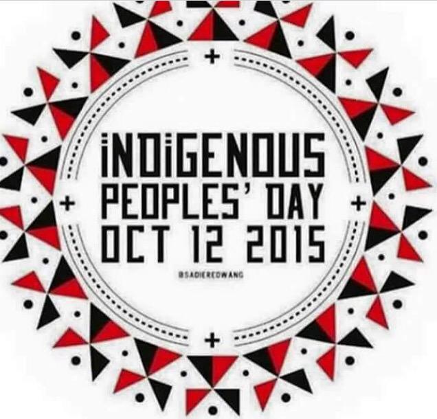 Happy OU Indigenous day! #HSP http://t.co/B4tZi5I1z1
